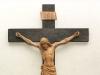Krucyfiks z Kościoła Zmartwychwstania