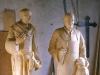 Św. Franciszek i Św. Józef