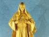 Rzeźba Matki Boże