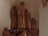 Główna ściana ołtarzowa