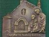 Cegiełka na budowę kościoła p.w. Św. Aniołów Stróżów