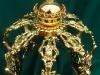 Korona na koronację Matki Bożej Fatimskiej
