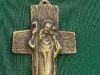 Krzyżyk z Dobrym Pasterzem, wersja I