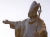 Statuetka Jana Pawła II
