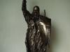 Statuetka Chrystusa Zmartwychwstałego