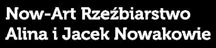 Now-Art Rzeźbiarstwo Alina i Jacek Nowakowie - Rzeźbiarstwo, Rzeźbiarstwo sakralne, Rzeźbiarstwo Artystyczne, Rzeźbiarstwo Poznań